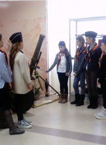 Экскурсия в музее_2