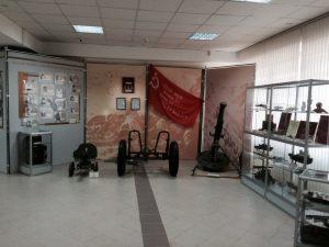 Красная Поляна в годы Великой Отечественной войны