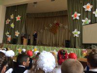 Поздравления с окончанием учебного года от директора школы № 65 Полтарацкого Сергея Михайловича